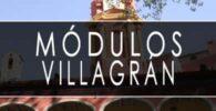 módulo INE Villagrán