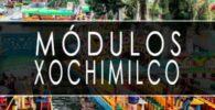 módulo INE Xochimilco