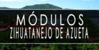 módulo INE Zihuatanejo de Azueta