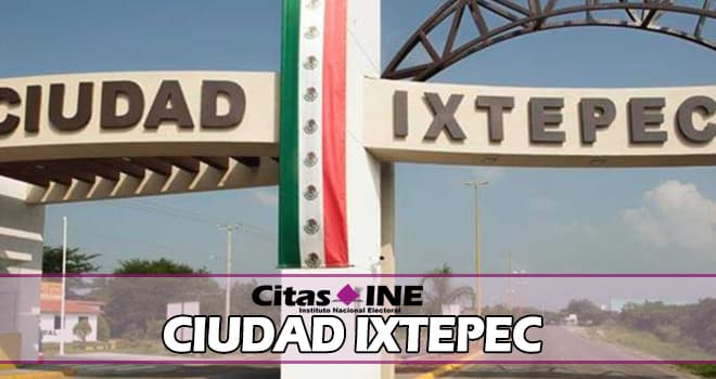 INE Ixtepec teléfonos y direcciones