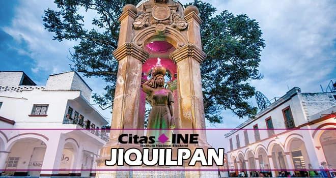 INE Jiquilpan teléfonos y direcciones