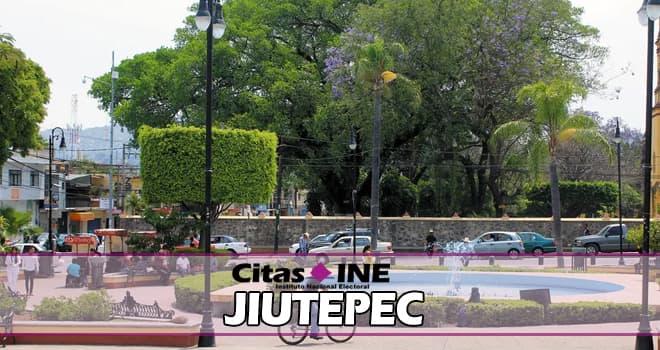 INE Jiutepec teléfonos y direcciones