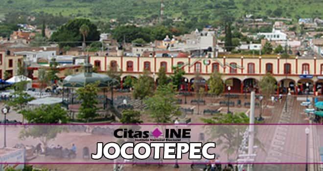 INE Jocotepec teléfonos y direcciones