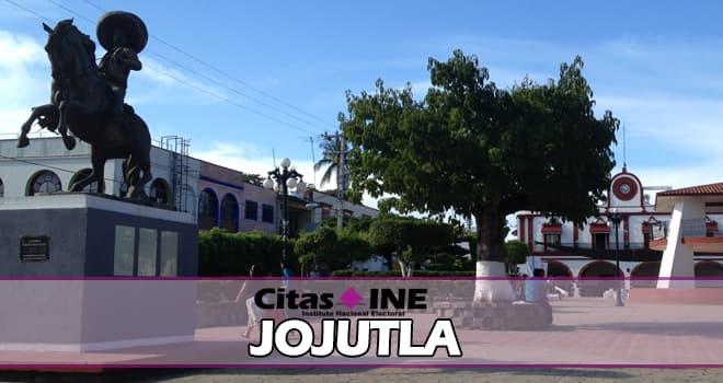 Módulos del INE en Jojutla – Direcciones, teléfonos y horarios ✍ 1
