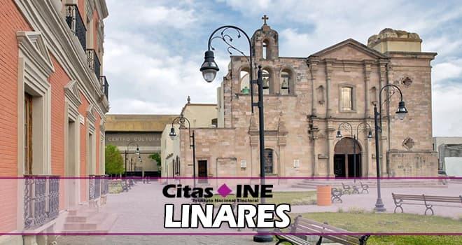 Módulos del INE en Linares – Direcciones, teléfonos y horarios ✍ 1