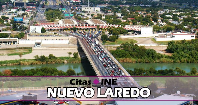 INE Nuevo Laredo teléfonos y direcciones