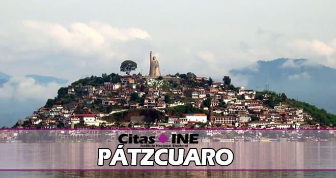 INE Pátzcuaro teléfonos y direcciones