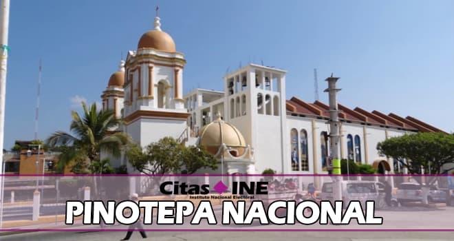 INE Pinotepa Nacional teléfonos y direcciones