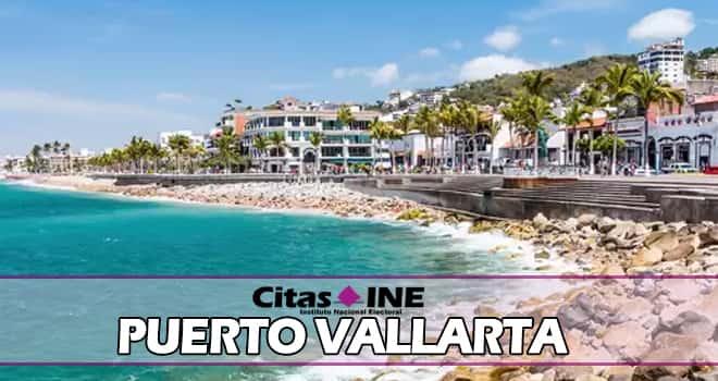 INE Puerto Vallarta teléfonos y direcciones