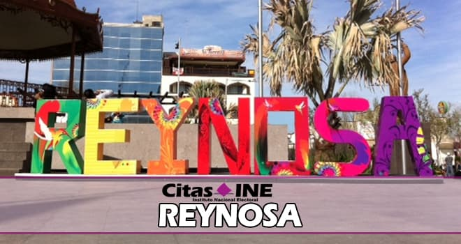 INE Reynosa teléfonos y direcciones