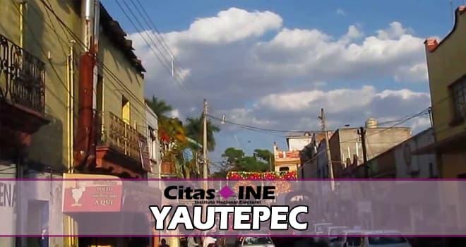 Módulos del INE en Yautepec – Direcciones, teléfonos y horarios ✍ 1