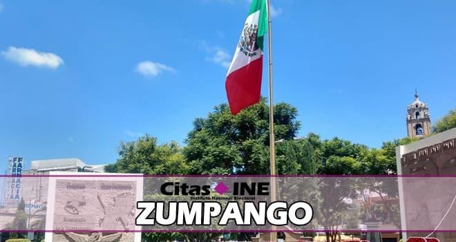 Módulos del INE en Zumpango – Direcciones, teléfonos y horarios ✍ 1