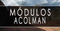 módulo INE Acolman