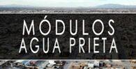 módulo INE Agua Prieta