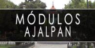 módulo INE Ajalpan