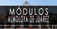 módulo INE Almoloya de Juárez