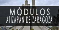módulo INE Atizapán de Zaragoza