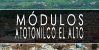módulo INE Atotonilco el Alto