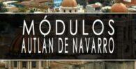 módulo INE Autlán de Navarro
