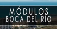 módulo INE Boca del Río