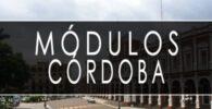 módulo INE Córdoba