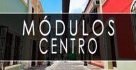 módulo INE Centro