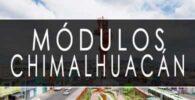 módulo INE Chimalhuacán