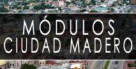 módulo INE Ciudad Madero