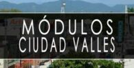 módulo INE Ciudad Valles