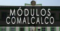 módulo INE Comalcalco