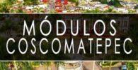 módulo INE Coscomatepec