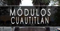 módulo INE Cuautitlán