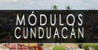 módulo INE Cunduacán