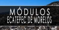 módulo INE Ecatepec de Morelos