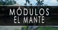 módulo INE El Mante
