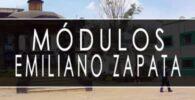 módulo INE Emiliano Zapata