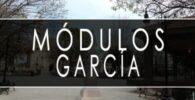 módulo INE García