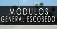 módulo INE General Escobedo