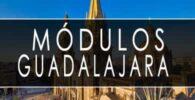 módulo INE Guadalajara