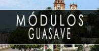 módulo INE Guasave