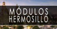 módulo INE Hermosillo