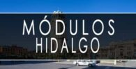 módulo INE Hidalgo