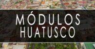 módulo INE Huatusco
