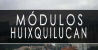 módulo INE Huixquilucan