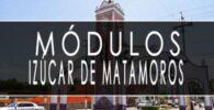 módulo INE Izúcar de Matamoros