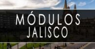 módulo INE Jalisco
