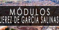 módulo INE Jerez de García Salinas