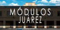 módulo INE Juárez nueva leon