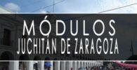 módulo INE Juchitán de Zaragoza
