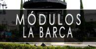 módulo INE La Barca